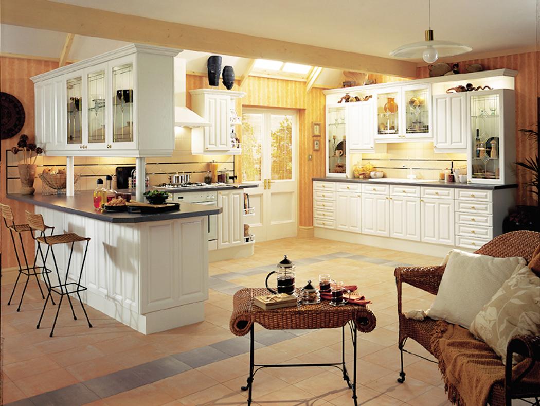 kitchens - kitchenworld exeter - new regency kitchen