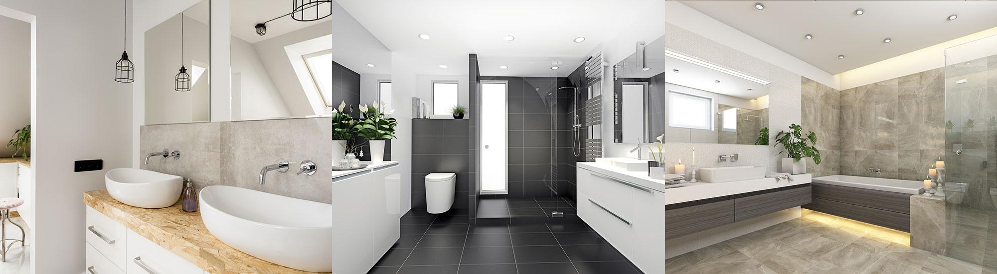 Bathroom Designer Exeter