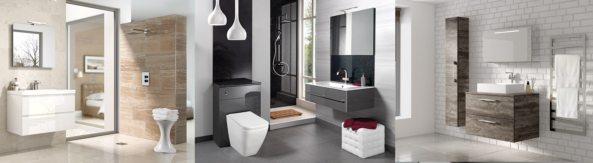 Bathroom Designer Exeter