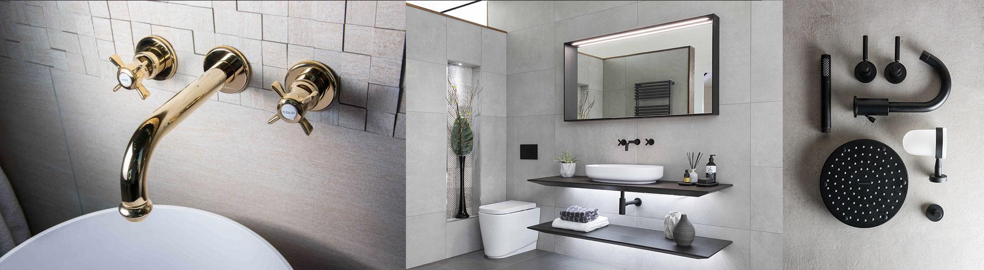 Bathroom Designers Exeter - Kitchenworld