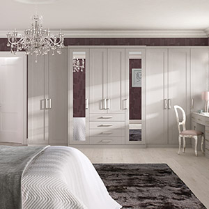 Bedroom Designer Exeter