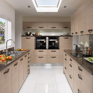 Kitchen Cabinets Exeter