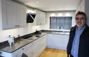 Kitchen Fitter Devon