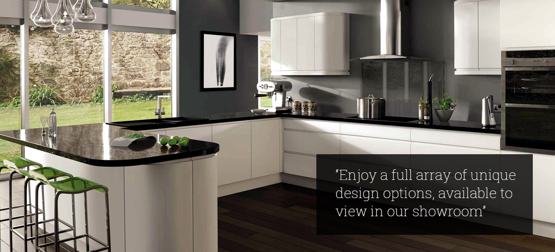 Devon kitchens kitchenworld exeter for Kitchen design exeter