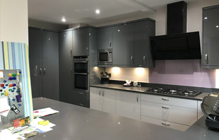 Devon Kitchen Showroom