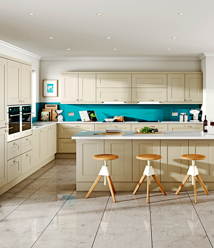 Devon Kitchen Showroom Exeter