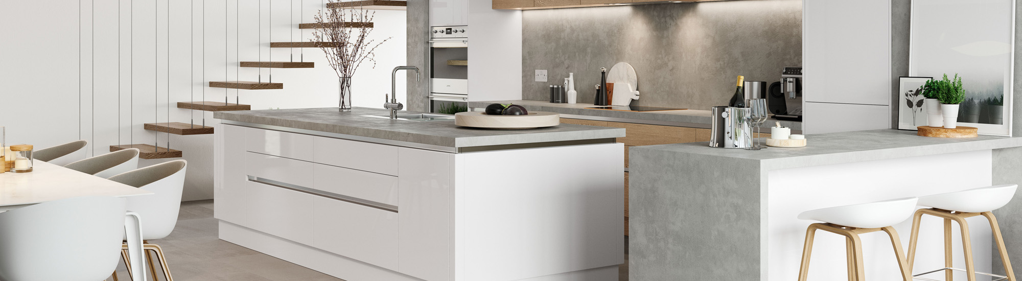 Kitchen Showroom Exeter