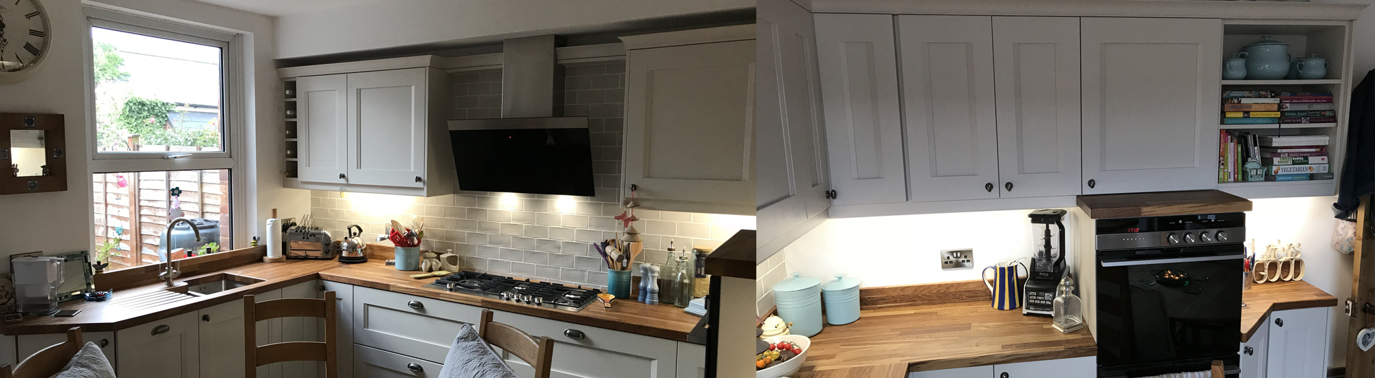 Kitchen Fitter Exeter