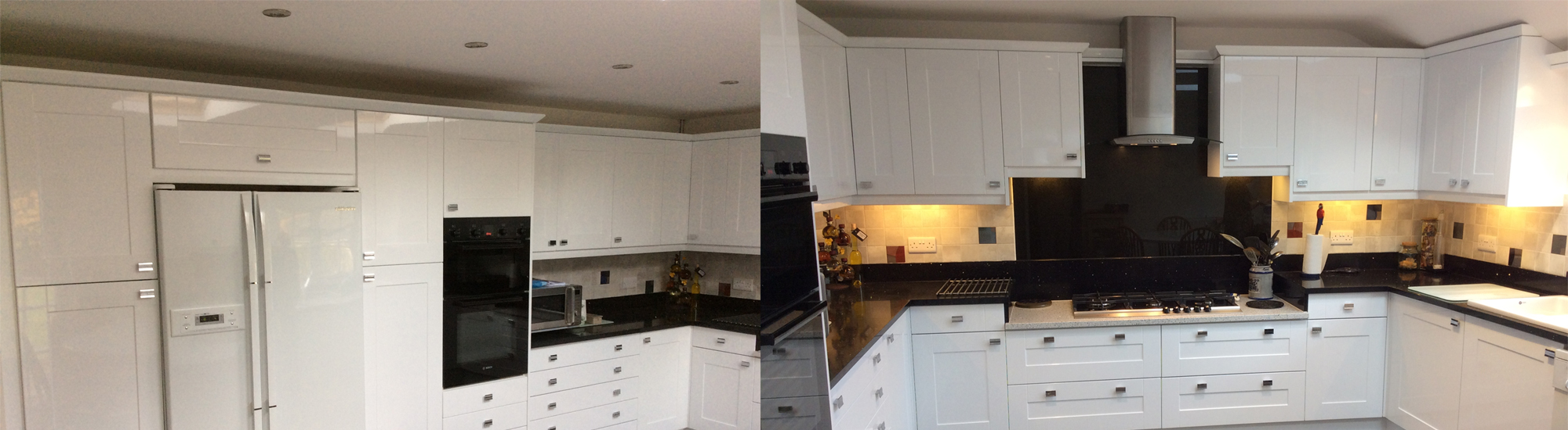 Kitchen Installers Exeter